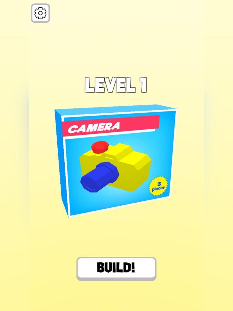 hobby kit 3d