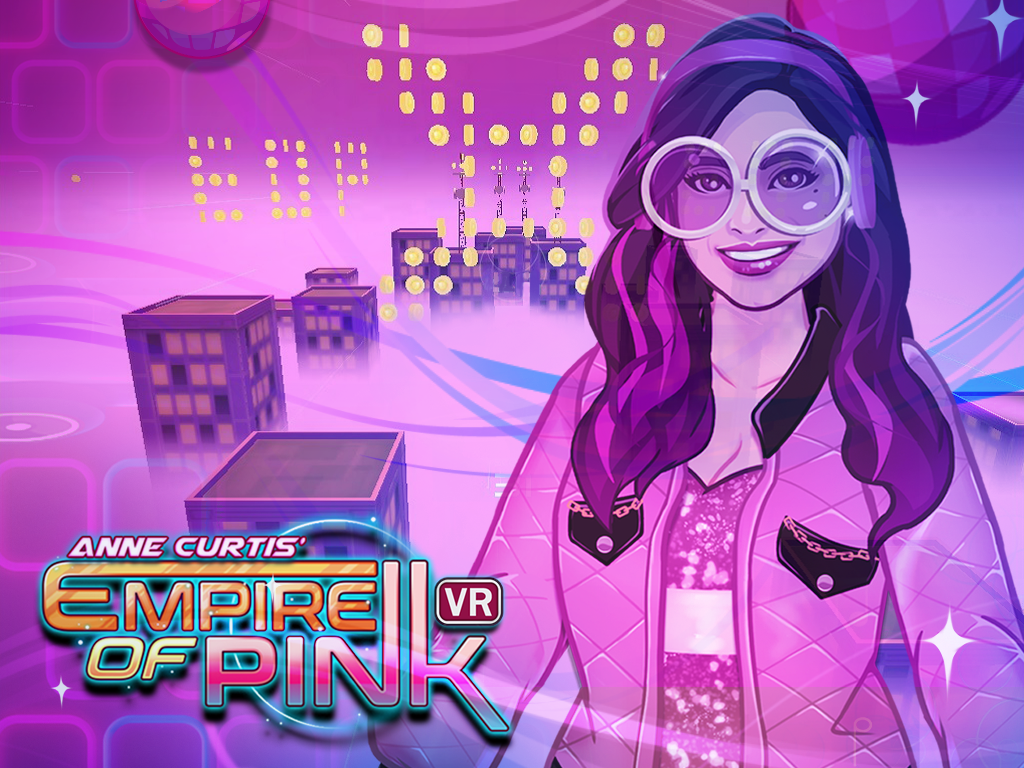 anne curtis empire of pink