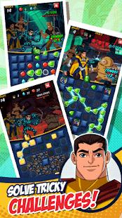 ravelo komiks universe battle